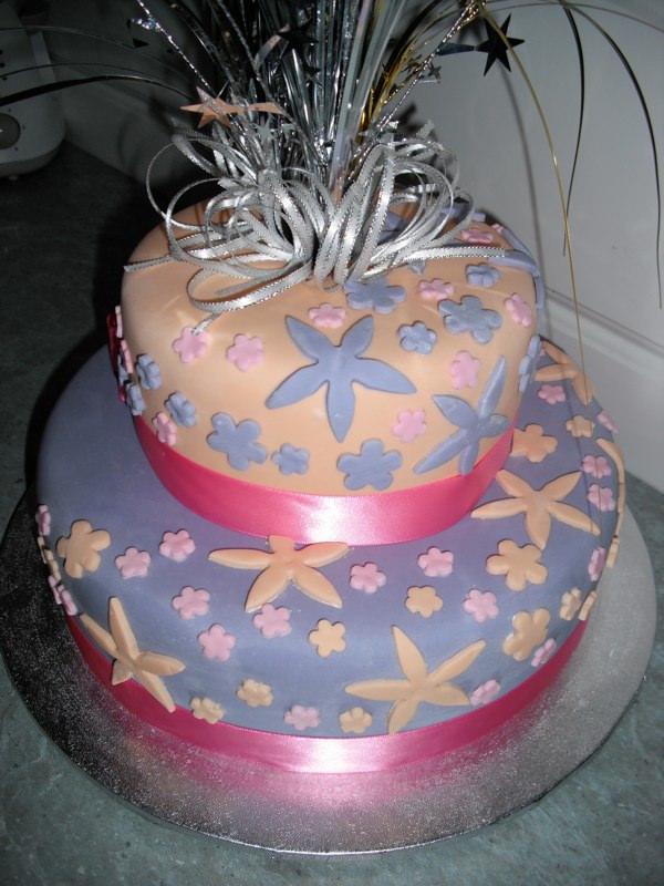 Cake 1019