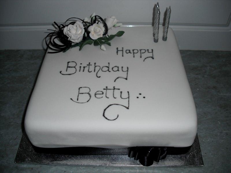 Cake 1021