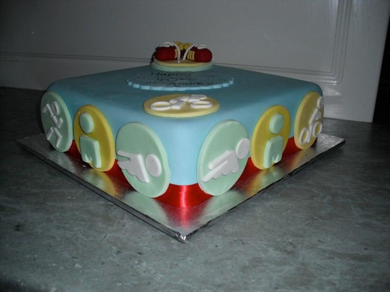 Cake 1087