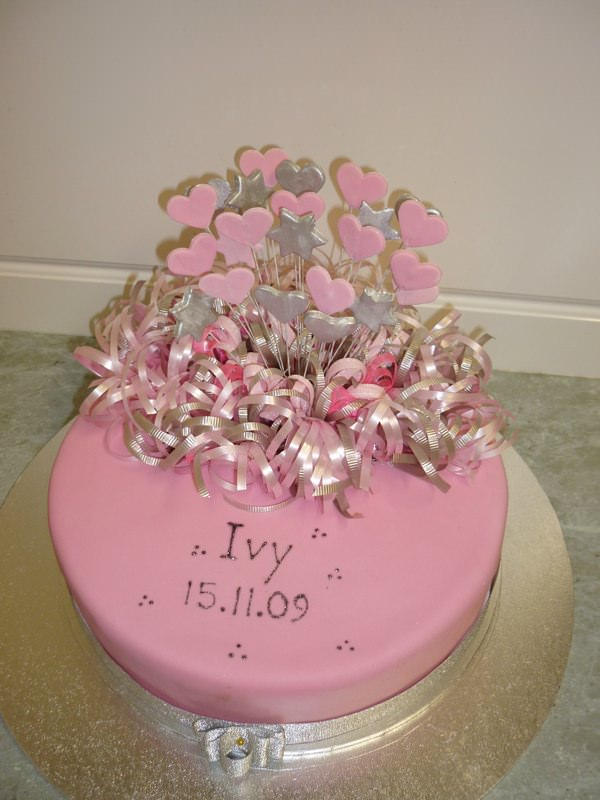 Cake 20091