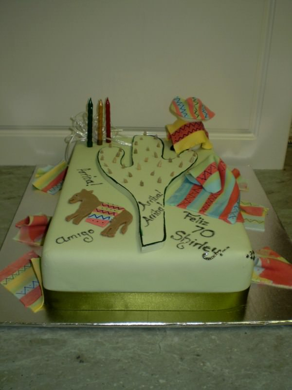Cake 50666