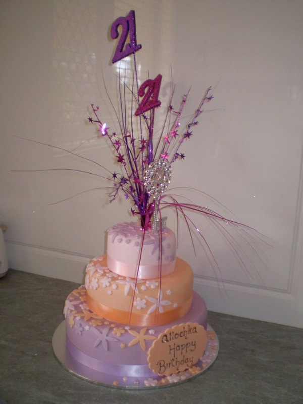 Cake 00747