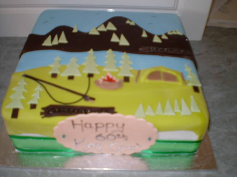 Cake 50762