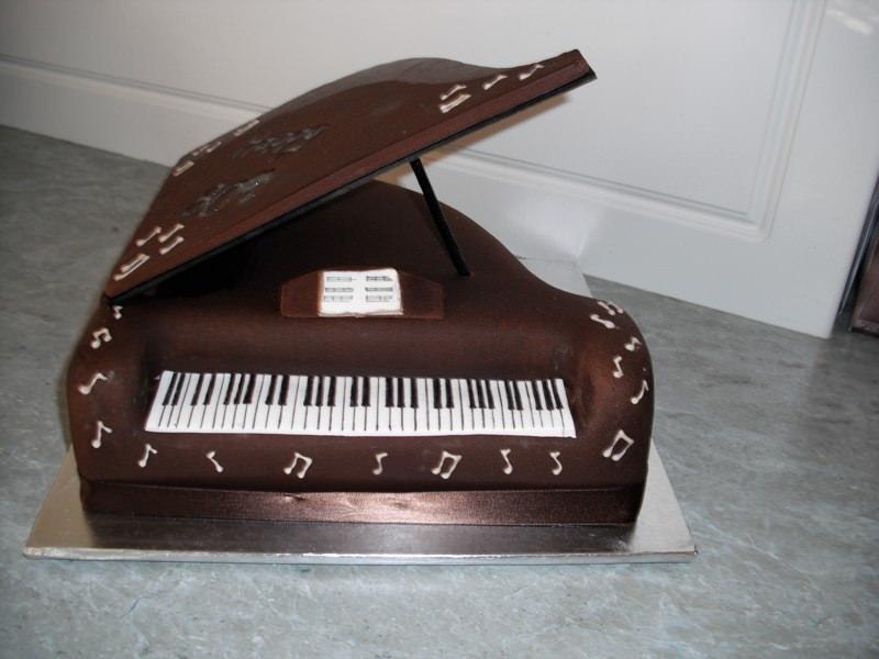 Cake 1009