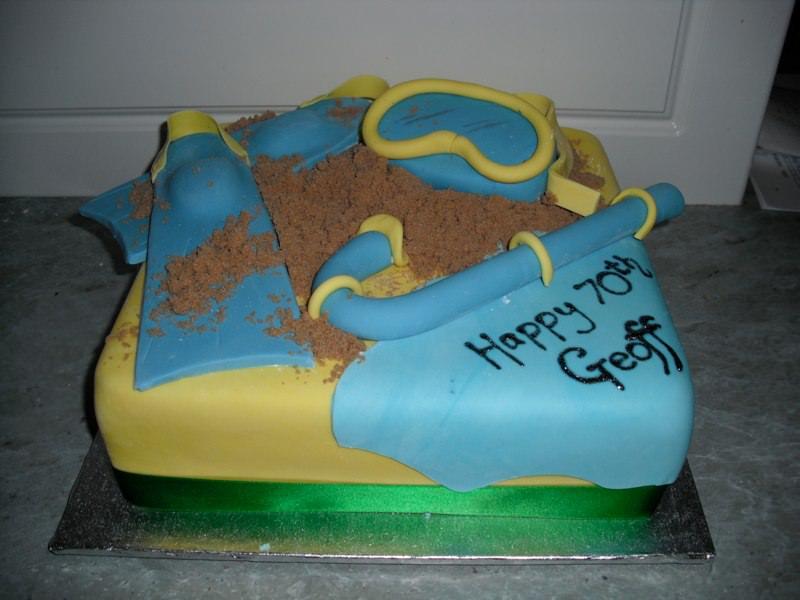 Cake 1016