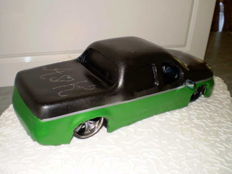 Cake 0730