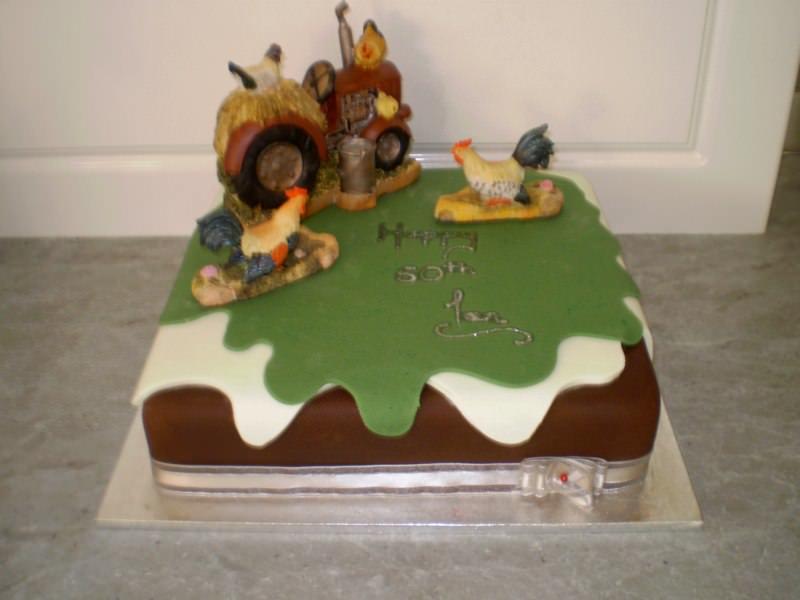 Cake 30282