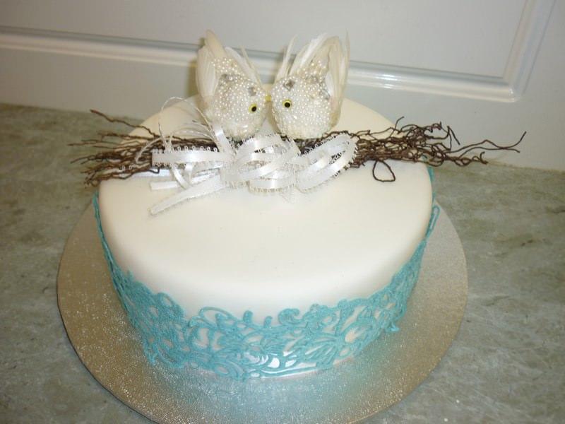 Cake 52