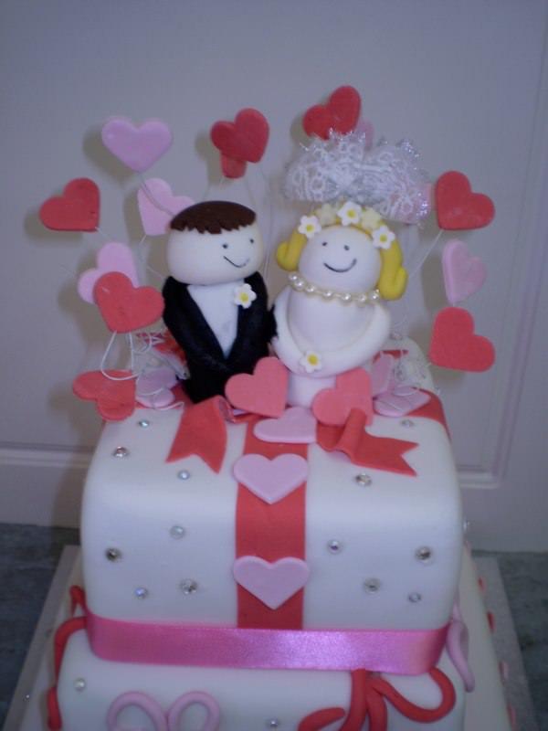 Cake 80