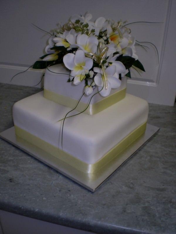 Cake 91