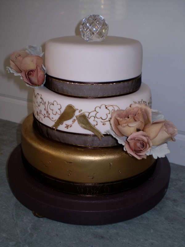 Cake 92
