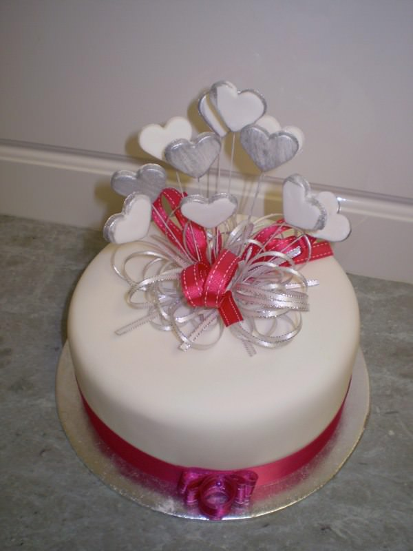 Cake 124