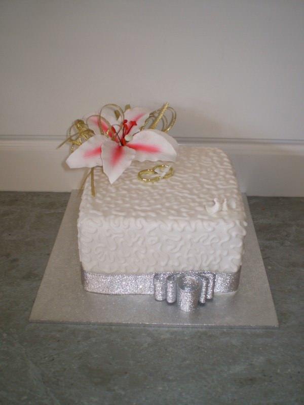 Cake 154