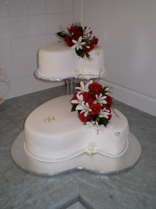 Cake 165