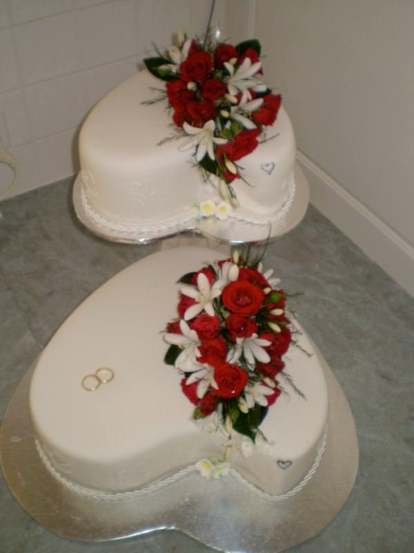 Cake 166